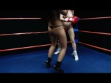 Cali Logan vs Emily Addison   (S.G.)
